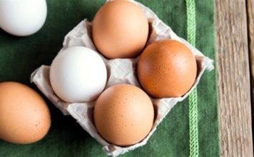 boja jaja