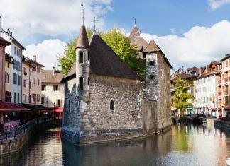 gradovi kanali