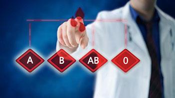 krvna grupa infarkt