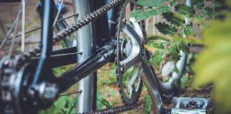 naden bicikl