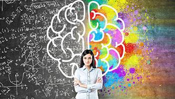 strana mozga