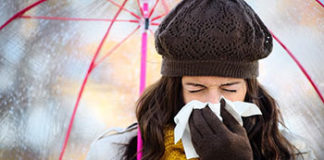 olaksanje prehlade
