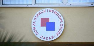 Dom za starije Zadar