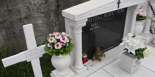 grobljeu