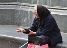Siromašni umirovljenici