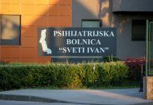 psihijatriska bolnica