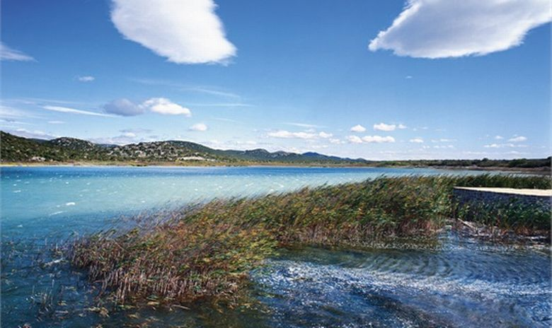 vransko jezero